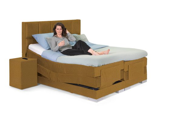 Charles luxe bed